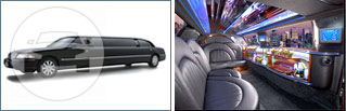 LINCOLN STRETCH LIMOUSINE Limo  / New York, NY   / Hourly (Other services) $90.00