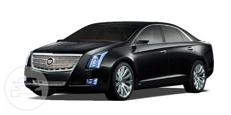 Cadillac XTS Sedan  / Ventura, CA   / Hourly $0.00