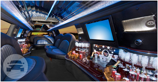 Ford Excursion Limousine Limo  / Dallas, TX   / Hourly $0.00