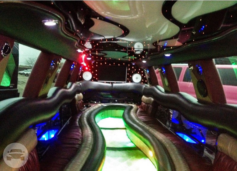 Stretch SUV Limo (18 Passengers) Limo  / Atlanta, GA   / Hourly $0.00