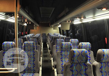 33 Passenger Motor Coach Coach Bus  / Portland, OR   / Hourly $182.60