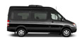 Mercedes Sprinter Limo Van Van  / Hartford, CT   / Hourly $0.00