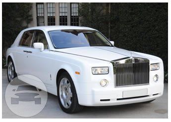 ROLLS ROYCE PHANTOM Sedan  / White Plains, NY   / Hourly $0.00