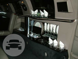 14 Passenger Super Stretch Limousine Limo / San Francisco, CA   / Hourly $0.00