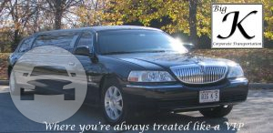 Lincoln Town Car Limousine Limo / Chicago, IL   / Hourly $0.00