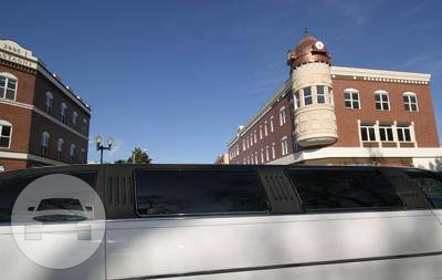 16 Passenger White Executive Limo Bus Limo / Paso Robles, CA 93446   / Hourly $0.00
