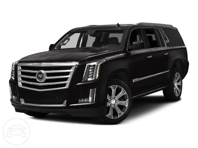 Cadillac Escalade SUV / Boston, MA   / Hourly $122.00