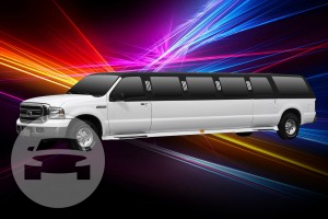 Ford Excursion Limo Limo / Alexandria, VA   / Hourly $0.00