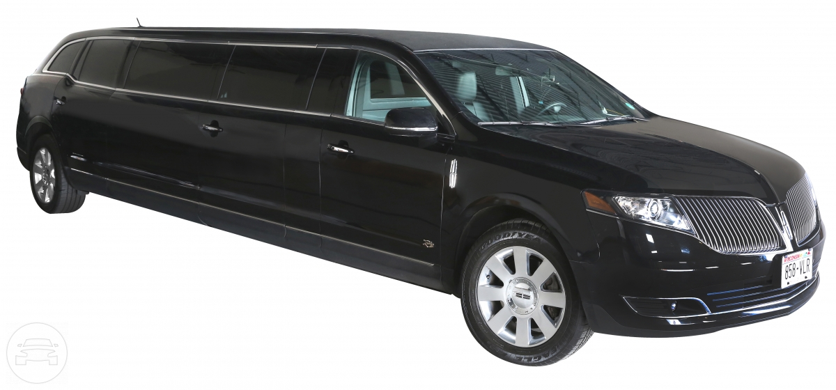 Lincoln MKT Stretch Limousine Limo / Milwaukee, WI   / Hourly $0.00