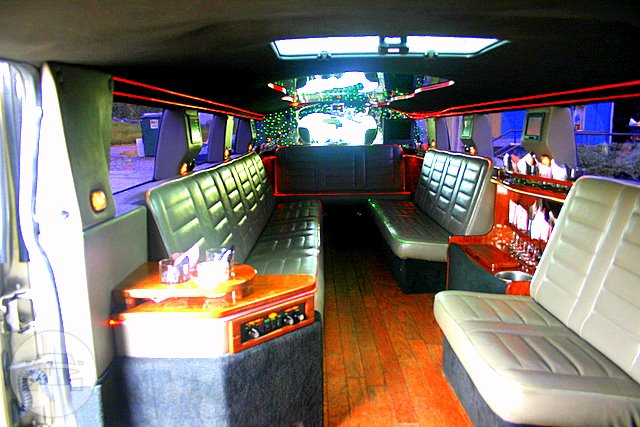 H2 Hummer Limousine Hummer  / Kansas City, MO   / Hourly $0.00