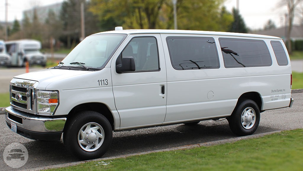 Ford Transit Van SUV  / Seattle, WA   / Hourly $0.00