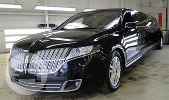 The New Lincoln MKT Stretch Limousine 6- Passengers Limo / Westbury, NY   / Hourly $100.00