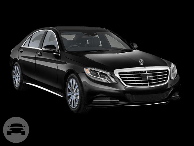 Mercedes Benz S550 Sedan / Northern, VA   / Hourly $85.00  / Airport Transfer $255.00