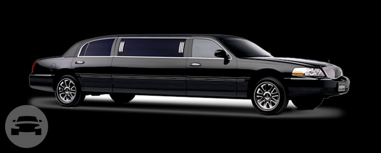 Stretch Limousine Limo  / San Francisco, CA   / Hourly $0.00