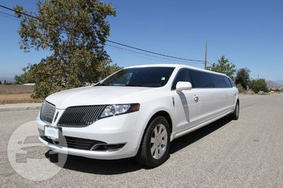8 Passenger Lincoln MKT Limo  / Boston, MA   / Hourly $80.00