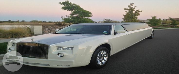 Rolls Royce Stretch Limo / Tahoe City, CA   / Hourly $0.00
