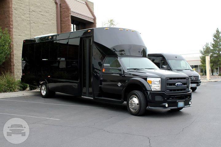 Las Vegas Party Bus Abraham Limo Vegas Alv Online Reservation