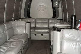 Krystal Party Bus Party Limo Bus  / Detroit, MI   / Hourly $0.00