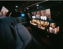 Lincoln Towncar Limo  / Kahului, HI   / Hourly $125.00