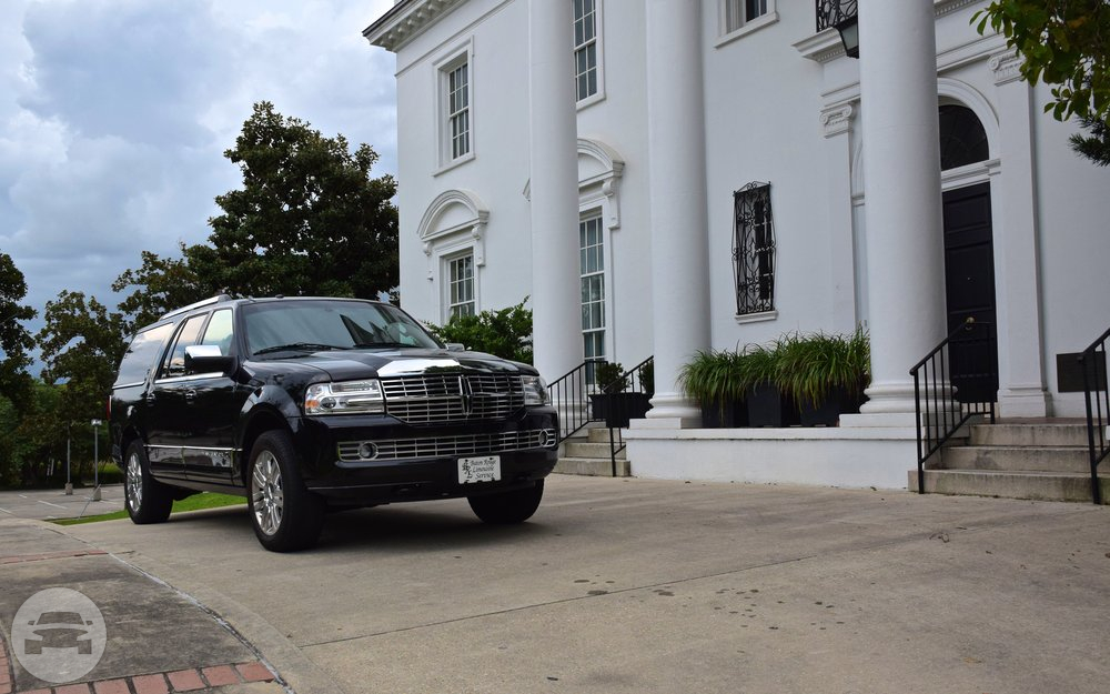 LINCOLN NAVIGATOR L SERIES SUV / Baton Rouge, LA   / Hourly $0.00