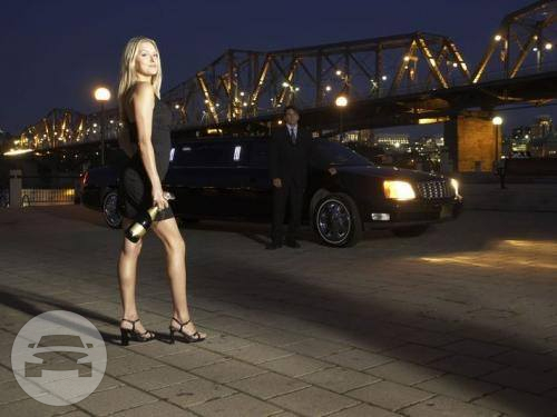 6 Passenger Lincoln Limousine Limo  / Boston, MA   / Hourly $0.00