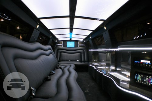 Chrysler Stretch Limo Limo  / Long Island, KS 67647   / Hourly $0.00