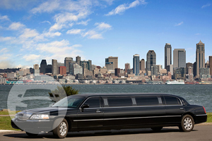 Lincoln Stretch Limo  / SeaTac, WA   / Hourly $0.00