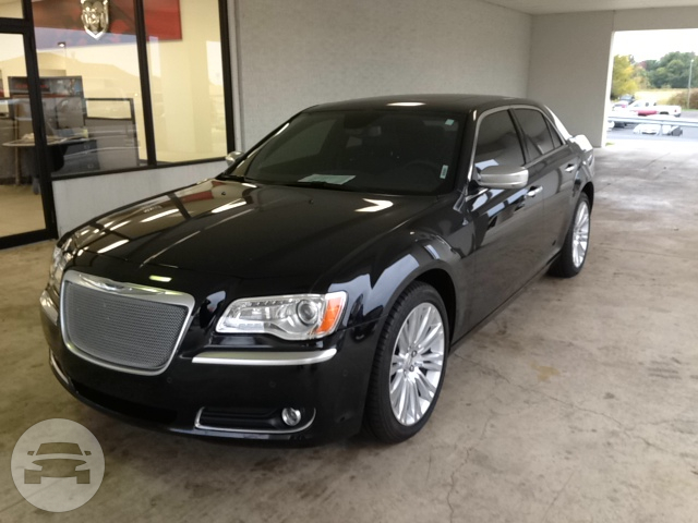 Chrysler 300 Sedans Sedan  / Cincinnati, OH   / Hourly $0.00
