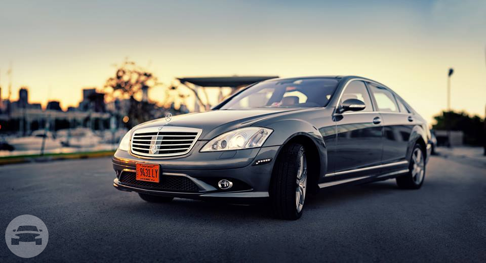 MERCEDES S400 Sedan  / Chicago, IL   / Hourly $70.00