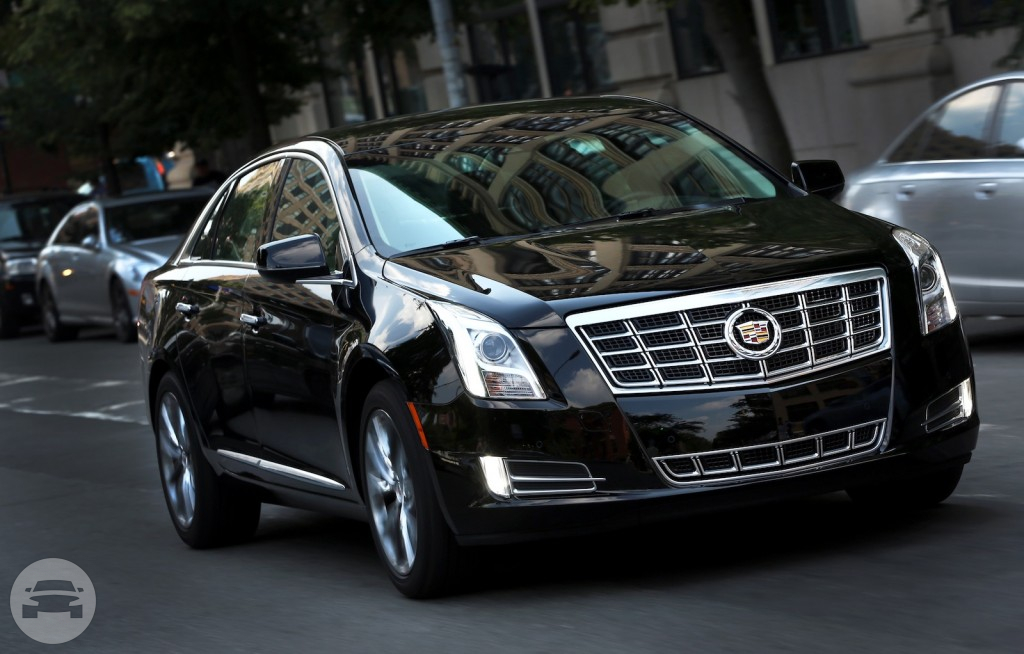 Cadillac XTS Sedan / Boston, MA   / Hourly $55.00