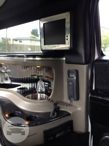 HUMMER STRETCH LIMO Limo / Seattle, WA   / Hourly $0.00