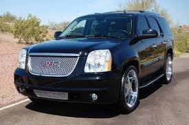 GMC Yukon XL SUV / Closter, NJ 07624   / Hourly $0.00