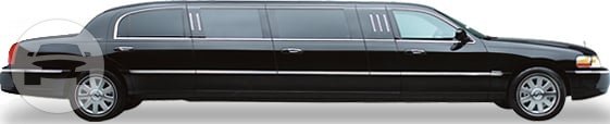 8 Passenger Lincoln Stretch Limousine Limo  / Boston, MA   / Hourly $0.00