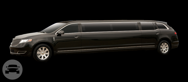Black Lincoln MKT Limo / Detroit, MI   / Hourly $0.00