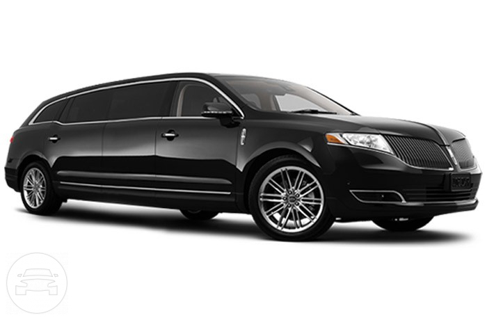 2016 Lincoln Mkt Stretch Limousine Limo Miami Fl Hourly 0 00