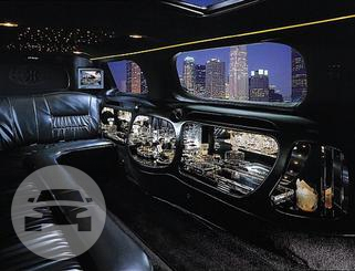 Black Lincoln Stretch Limousine Limo  / Dallas, TX   / Hourly $0.00