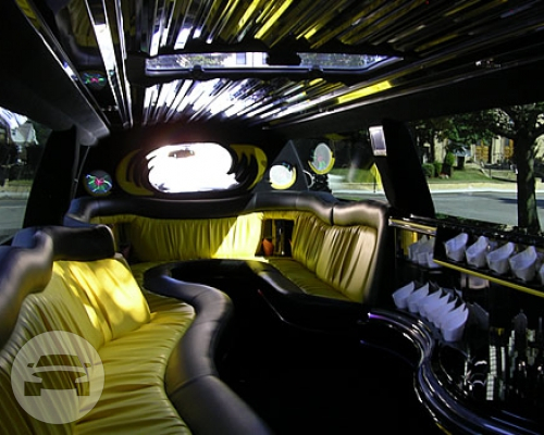 Cadillac Escalade Limousine Limo / Sandy Springs, GA   / Hourly $0.00