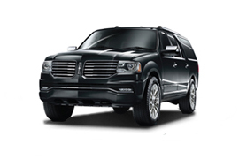 LINCOLN NAVIGATOR L SUV / Chicago, IL   / Hourly $75.00