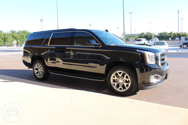 GMC Yukon XL SUV  / Dallas, TX   / Hourly $0.00
