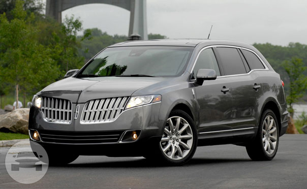 Lincoln MKT Sedan  / Chicago, IL   / Hourly $0.00