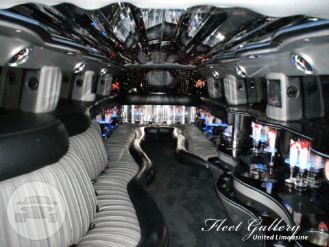 HUMMER STRETCH SUV LIMOUSINE Hummer / Caldwell, NJ   / Hourly $0.00