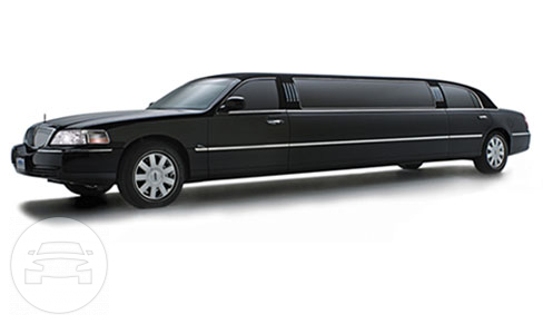 9 passenger limousine Limo  / San Francisco, CA   / Hourly $0.00