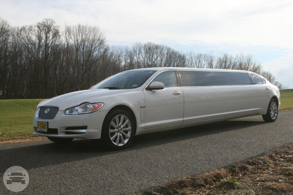 Jaguar Stretch Limousine  Limo / New York, NY   / Hourly $0.00