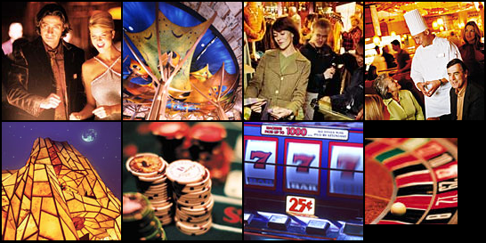 Casino Packages