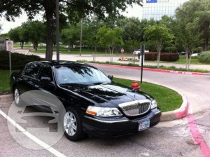 Lincoln Towncar Sedan / Kopperl, TX   / Hourly $0.00