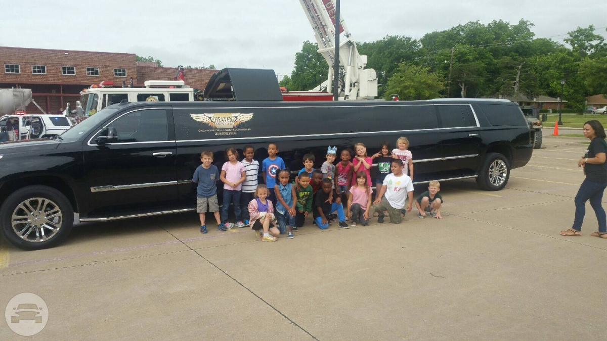 Cadillac Escalade Limo Jet Door Limo / Grapevine, TX   / Hourly $0.00