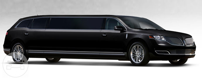 The New Lincoln MKT Stretch Limousine 6- Passengers Limo / Jersey City, NJ   / Hourly $100.00