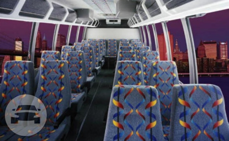 MINI BUS Coach Bus  / Roswell, GA   / Hourly $0.00
