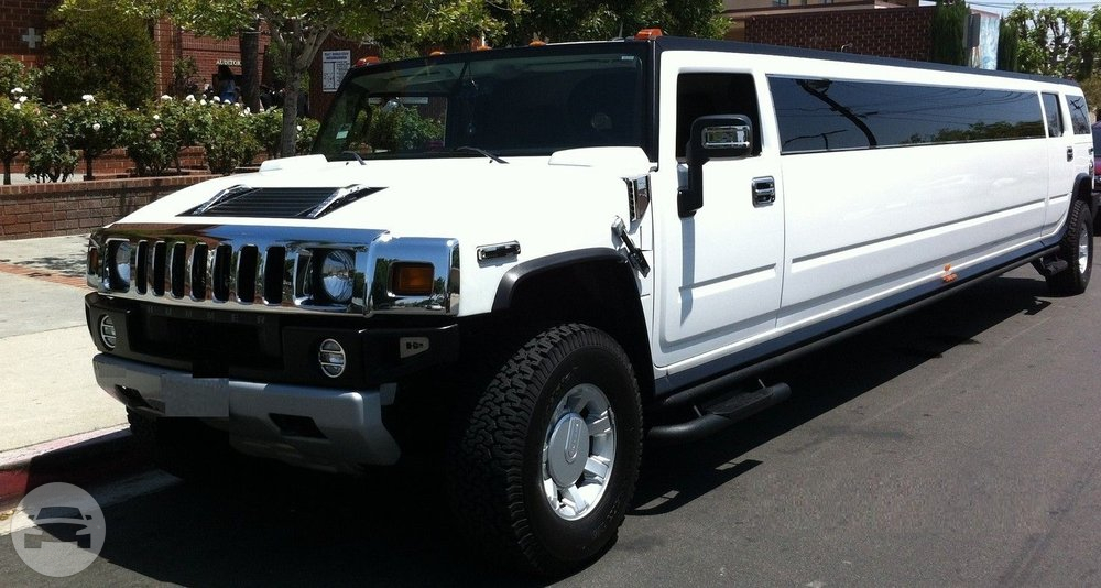 White Hummer Hummer  / New Orleans, LA   / Hourly $0.00