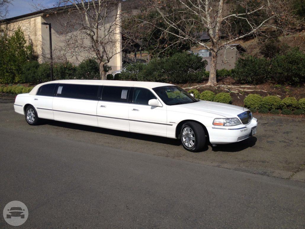 Aa Elegant Limousine >> White Limousine | Amaxlimo, Inc.: online reservation